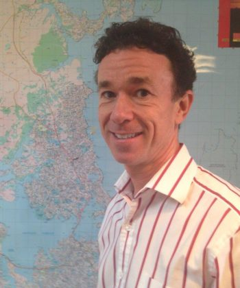 Kevin Bender