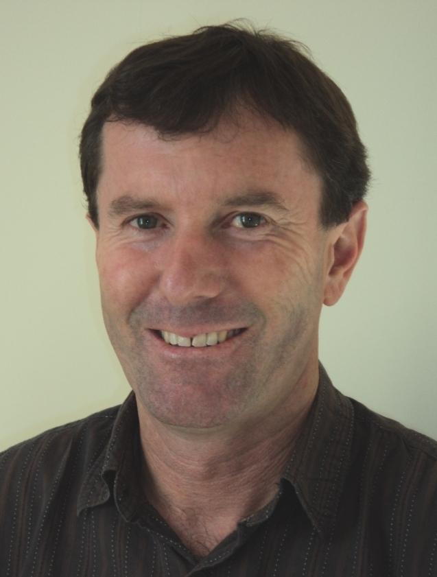Murray Pelham
